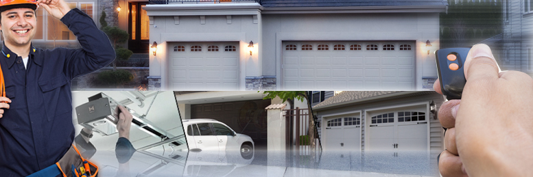 Garage Door Repair Alhambra | 626-538-9187 | Opener, Springs Replacement