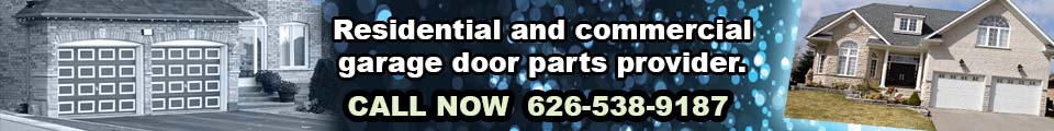 Garage Door Repair Alhambra 24/7 Services